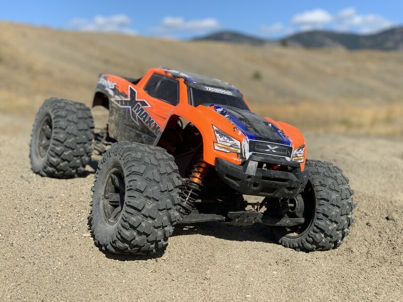 RC Nation Bash Meet!,