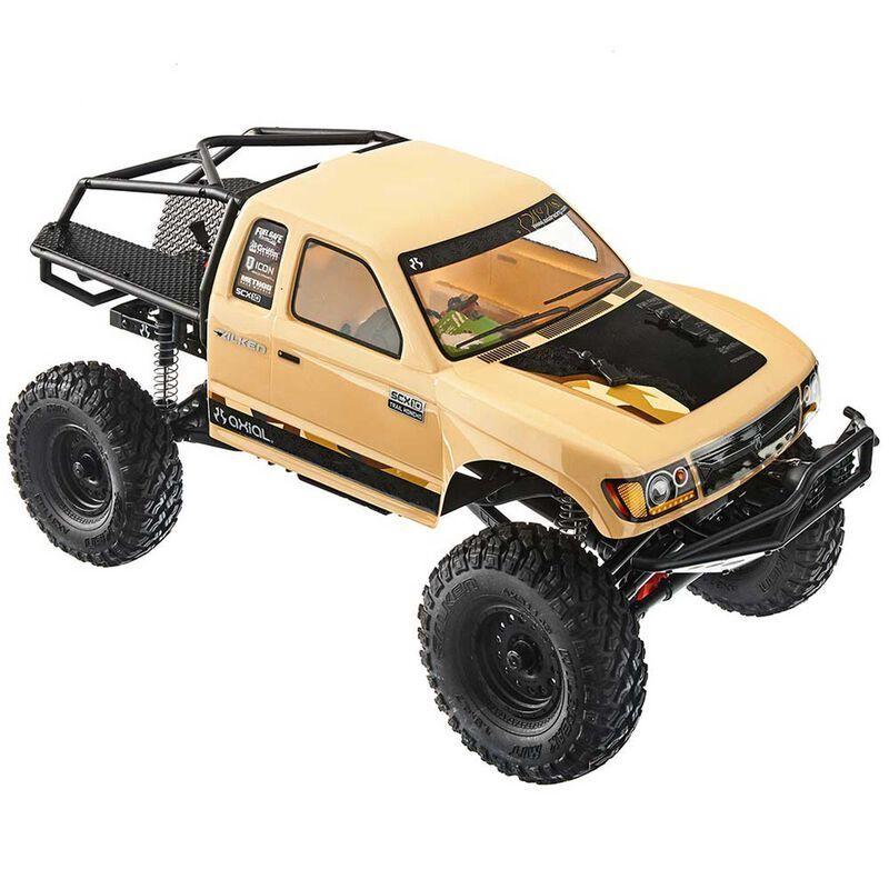 AX90059 SCX10 II Honcho 4WD RTR